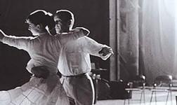 Критерии качества танца